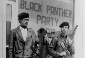 ... : The Revolutionary Minds That Molded and Led The Black Panther Party