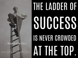 Hill Love Quotes: Napoleon Hill Daily Inspirational & Motivational ...