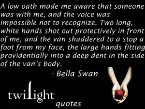 Twilight quotes 41-60 - twilight-series Fan Art