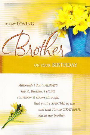 ... birthday cards birthday greetings cards birthday wishes images brother