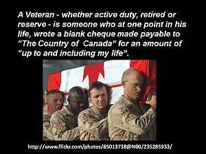 Teacher Feature #13 - A Soldier's Ultimate Sacrifice
