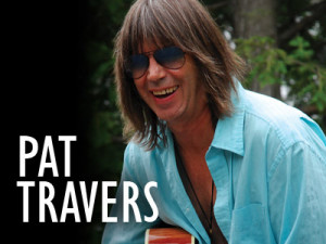 Why do they call the Travers duo by their full names?