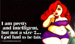 ... of Style has NO size - that girl knows her way around good quotes