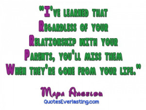 Famous Miss You Quotes