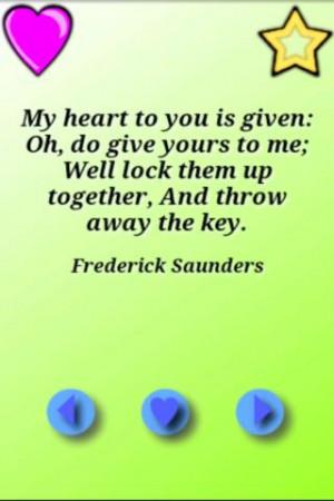 Cuddle Quotes.. screenshot thumbnail 0