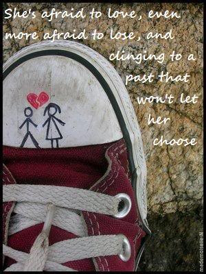 Converse with Quotes