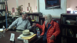Memories An Interview with Earl Hamner Jr Creator of The Waltons