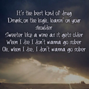 Sober - Little Big Town