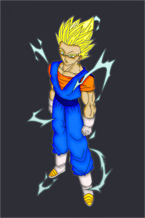 Gohan Broly Page Pictures