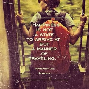 Re: Travel Quotes