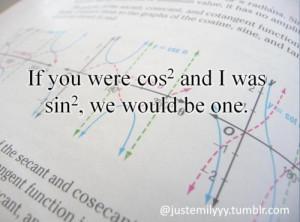 Math Nerd Quotes http://thenewphysicist.tumblr.com/post/5961645166