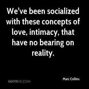 Emotional Intimacy Quotes