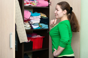 FRESH START - Declutter Your LIfe/Spring Cleaning. A HuffPost Healthy ...