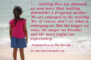 Visit nineyearpregnancy.wordpress.com