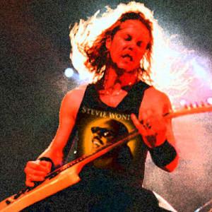 Metallica : Sad But True + Stevie Wonder : Superstition