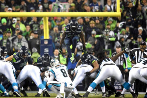 Kam Chancellor 39 s top 15 hits nfl