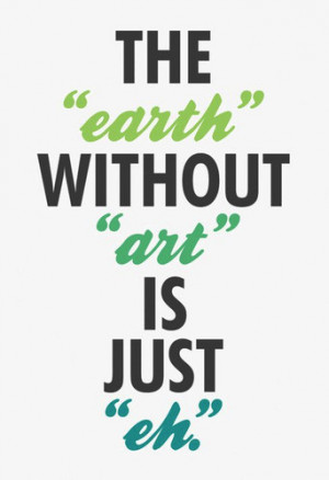 ART QUOTES image gallery