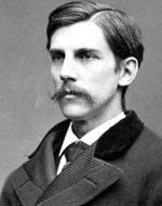 Oliver Wendell Holmes Jr. about 1872, age 31