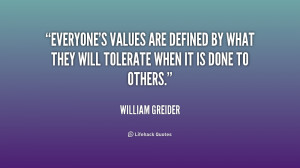 Values Quotes Preview quote