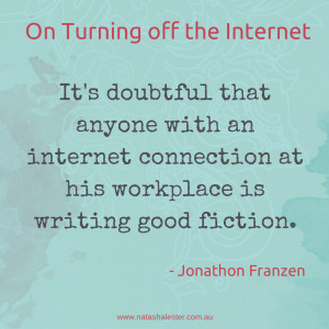 Jonathon Franzen's advice for writers on writing fiction | www ...