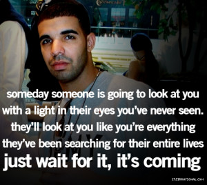 Drake Quotes Of Love