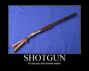 Guest Post: Real men use shotguns