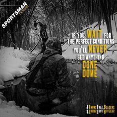thurdsaytrailblazers . Support women who hunt! www.facebook.com ...