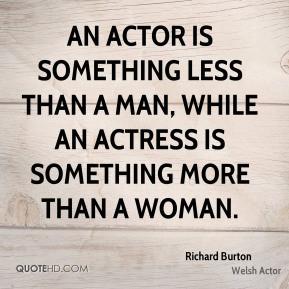 Richard Burton Quotes