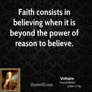 Another Belief Quotes About