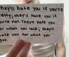 Sad Bullying Quotes