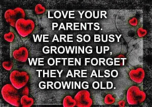 All are Growing Old - Some are Growing Young. Few know the difference ...