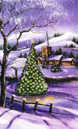 Edna Ferber quotes | Christmas is doing a little