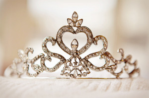 cute, pretty, princess, tiara