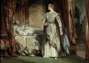essay on lady macbeth evil