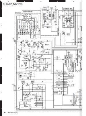kenwood kdc mp858 service manual