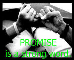 Pinky promise - sayings & quotes photo promise.jpg