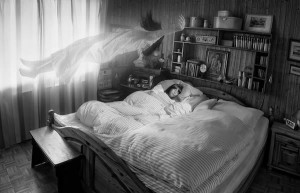 What should I Do when I Suffer Sleep Paralysis?