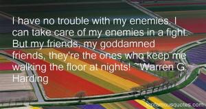 Warren G Harding Quotes Pictures