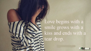 love quotes for her from the heart in english Sad Love Quotes for her ...
