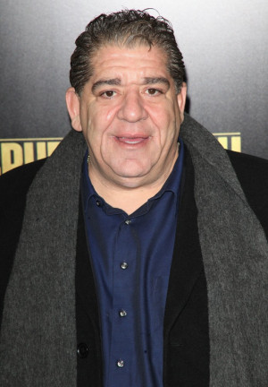joey diaz young