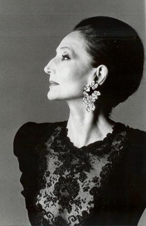 Jacqueline De Ribes's photo.