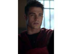 Colton Haynes As Roy Harper Gifs