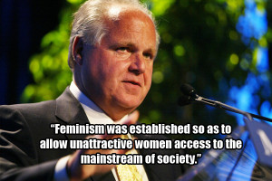 Rush Limbaugh, Political Talk Show Host