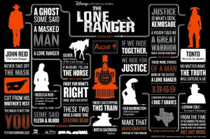 this august gore verbinski s the lone ranger will finally arrive in uk