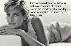 Princess Diana - Such a beautiful and wise woman with a beautiful soul ...