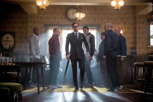 Kingsman: The Secret Service Quotes - 'Manners maketh man.'
