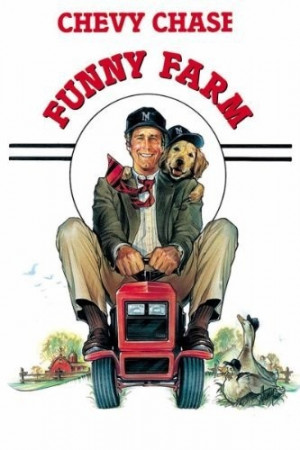 ... slicker Chevy Chase moves there.Starring: Mike Starr, Alice Drummond