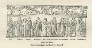 Theogony Hesiod Poems...