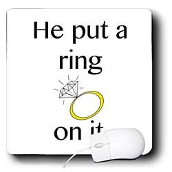 Funny Put a Ring On It
