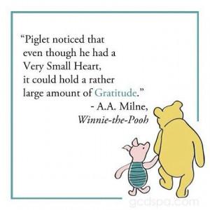 winnie the pooh quotes 10 Winnie The Pooh Quotes